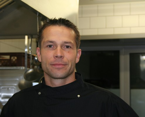 Partyservice Niklas Anthes